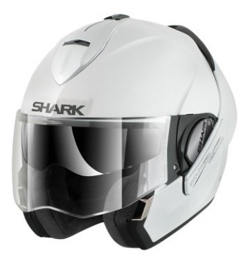 Casco Moto Rebatible Modular Shark Evoline 3