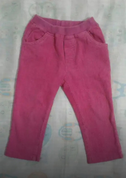 Pantalón Talle 12 M