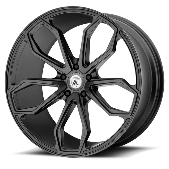 Rines Asanti Abl19 20x8.5 10 5/115 Dodge Charger Challenger