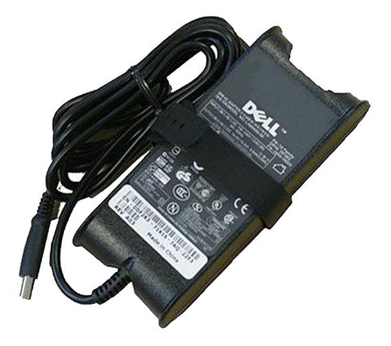 Cargador De Laptop Dell 19.5v-4.62a 90 W 7.4mm/5.0mm