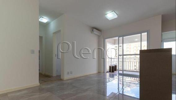 Apartamento Para Aluguel Em Cambuí - Ap016952