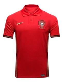 Camisa Portugal 2020 Seleção Oficial
