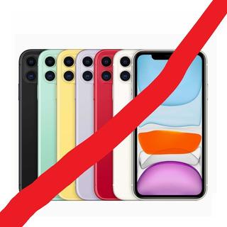 iPhone 11 / Promocion 12000