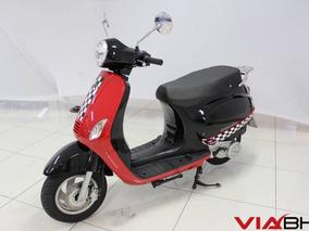 Benzhou Yy 150 T - 2015
