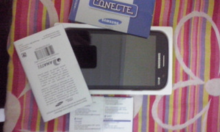 Samsung Galaxy Duos Gt- L9082l
