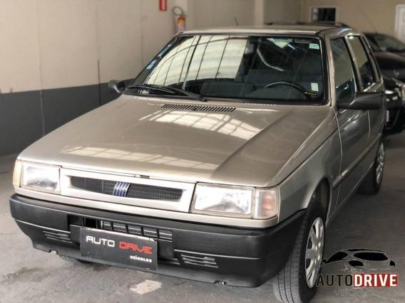 Fiat Uno 1.0 Mpi Mille Smart 8v - Único Dono