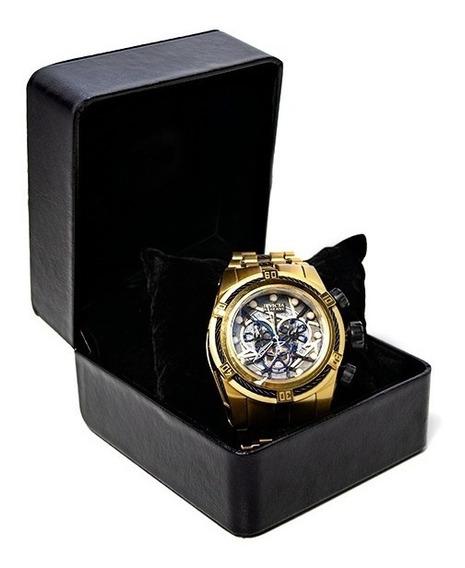 Relógio Invicta Jason Taylor Modelo 14432
