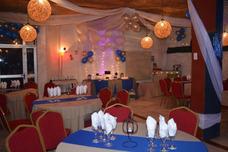 Salon De Fiestas Reuniones Adolescentes Despedidas Infantile