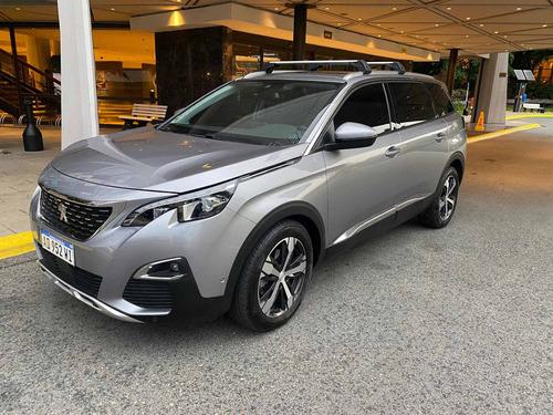 Peugeot 5008 1.6 Allure Plus Thp Tiptronic 2019