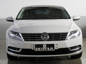 Volkswagen Passat 3.6 Fsi Cc V6 24v 4p Tiptronic 2013/2014