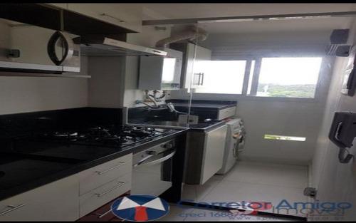 Imagem 1 de 8 de Excelente Apartamento  - Ml2909