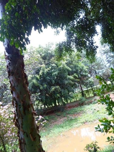 Imagem 1 de 6 de Terreno Chácara Em Socorro - Ch711259v