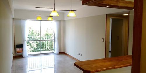 Imagen 1 de 13 de 2 Ambientes Con Balcon Saliente Reciclado A Nuevo.