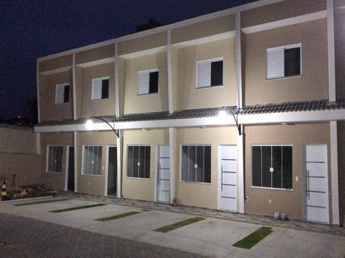 Casa A Venda No Residencial Paulistano, Sorocaba - Sp - Ca00258 - 33262657