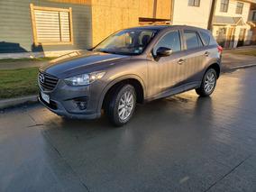 Mazda Cx5 2015 Full Equipo