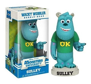 Wacky Wobbler - Monster University - Funko