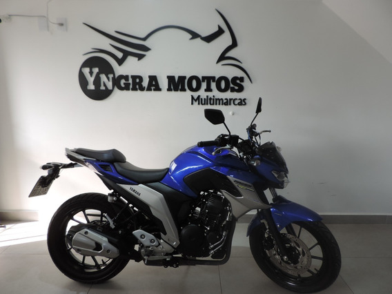 Yamaha Fz25 Fazer 250 2018