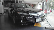 Acura Tlx Advance 3.5 Automatico 2015 Garantia 1 Año