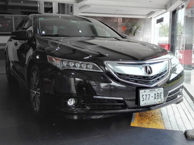 Acura Tlx Advance 3.5 Automatico 2015
