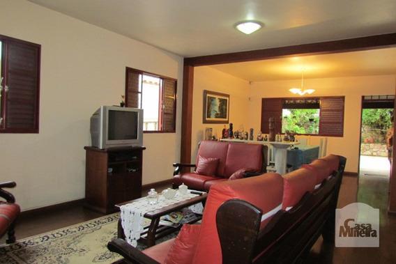 Casa À Venda No Paraíso - Código 220525 - 220525