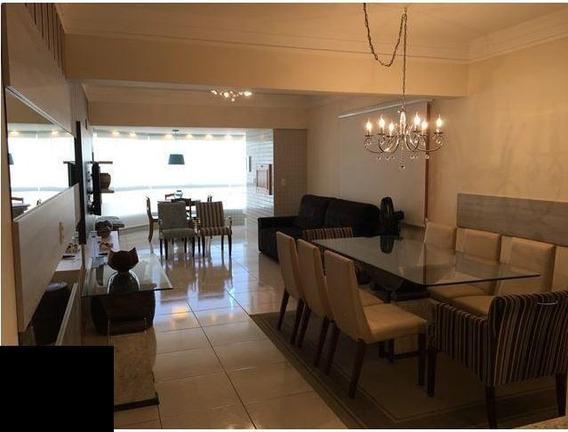 Apartamento Com 3 Dormitório(s) Localizado(a) No Bairro Centro Em Capão Da Canoa / Capão Da Canoa - 699