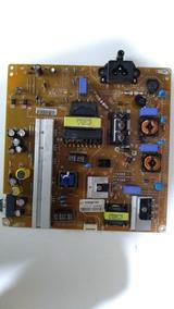 Placa Font Lg 42lb5500/5600/5800/6200/6500 Eax65693202(1.0)