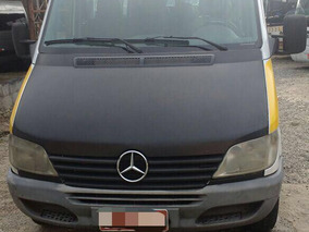 Mercedes Benz Sprinter Van 2.2 311 Std 5p