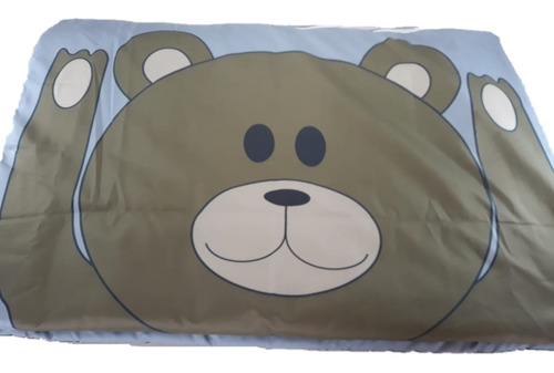 Saco De Dormir Infantil Pijama Urso Atacado Barato