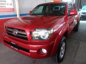 Toyota Tacoma 4.0 Trd Sport Aut Extremadamente Nueva Credito