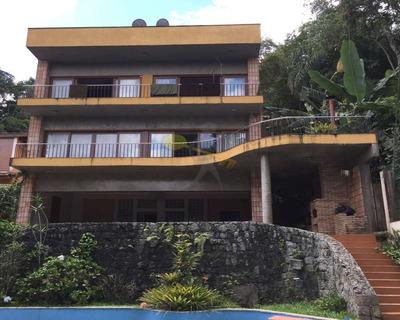 Aluga-se Imóvel Na Serra Da Cantareira Em Condomínio Fechado. Agende Sua Visita! - 1488 - 32145612