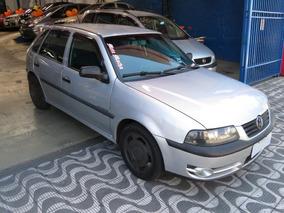 Volkswagen Gol 1.6 Ap Mi 2003 (baixo Km)