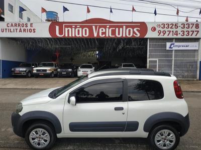 Fiat Uno 1.0 Way Flex