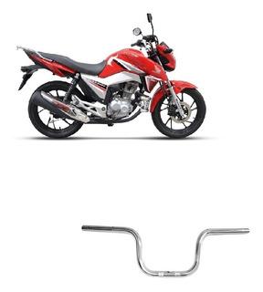 Guidão Honda Titan Fan 125 150 160 2014 A 201 Mod. Original