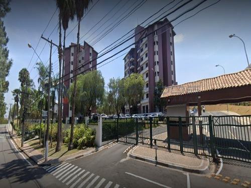 Imagem 1 de 30 de Apartamento Para Venda No Parque Da Hípica Em Campinas - Residencial Villa Das Flores - Ap01447 - 68177318