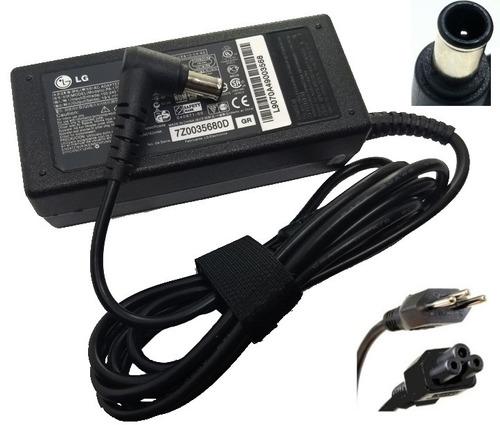 Imagem 1 de 5 de Fonte Para Monitor LG M2380d M2752d 22ma33d M2431d M2451ds