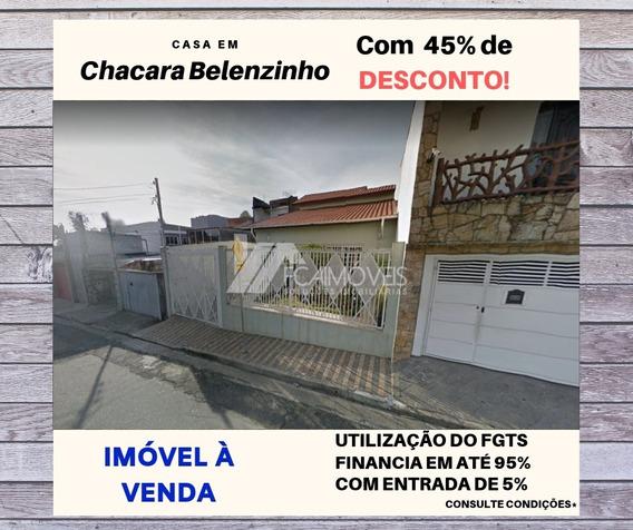 Rua Mafalda, Chacara Belenzinho, São Paulo - 270509