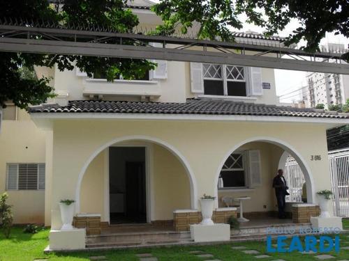 Comercial - Jardim Paulista  - Sp - 167072