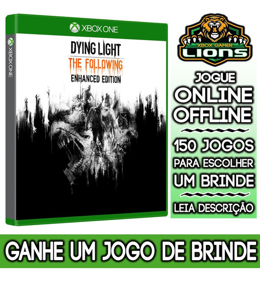Dying Light The Following Xbox One+ Brinde