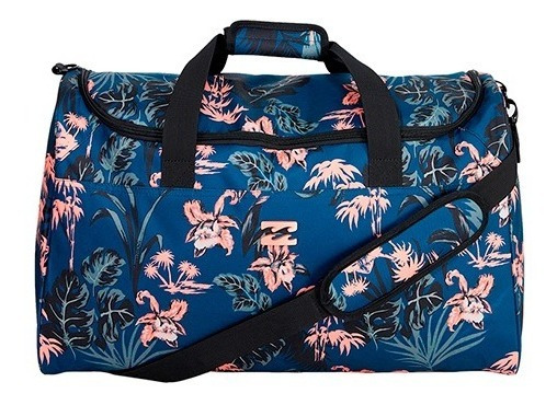 Bolso Billabong Hula Nights Weekender Mujer Jatvsbhu