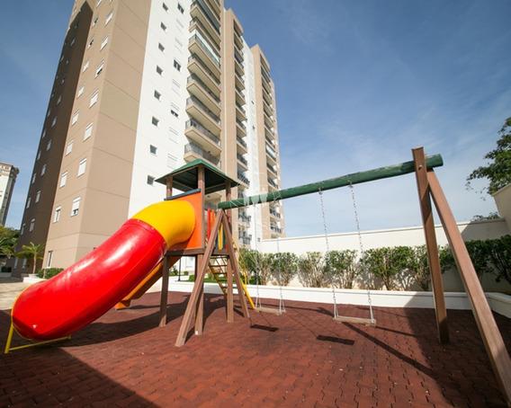 Apartamento Para Locação Condomínio Soneto - Jundiaí - Sp - Ap02547 - 34337730