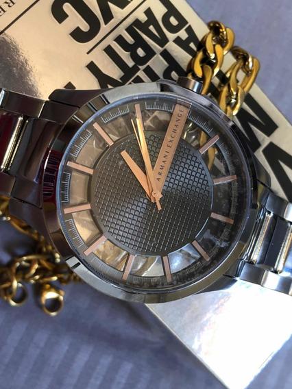 Relógio Armani Excharge