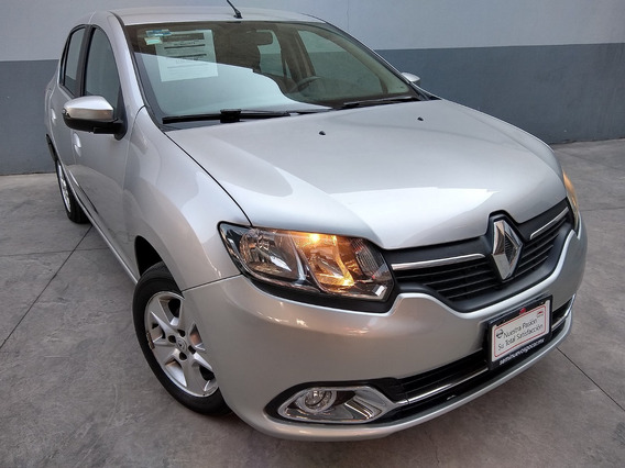 Renault Logan Privilege My15 2015