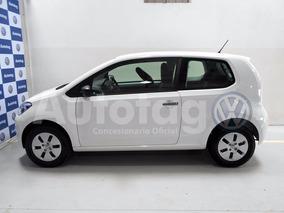 Volkswagen Up Take 2018 3 Puertas 2018 0 Km