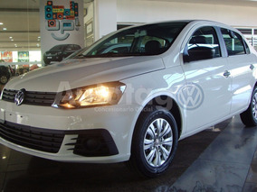Volkswagen Voyage 1.6 Trenline 101cv 0 Km 2019 3