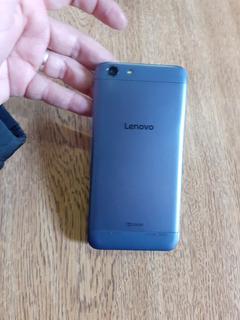 Celular Lenovo K5 Usado Em Perfeito Estado Tudo Original