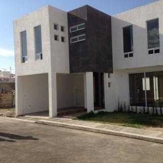 Estrene Casa En Venta En Cacalomacan Toluca Mexico