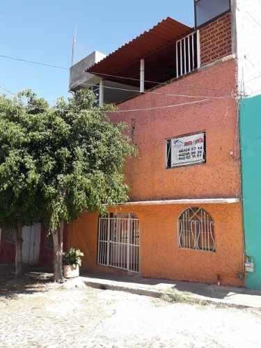 Casa En Venta Zona Centro De Querétaro