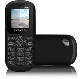 Celular Alcatel One Touch 208 Usado