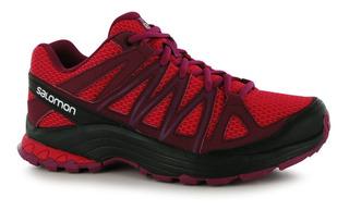 Zapatillas Mujer Salomon - Xa Bondcliff - Trail Running