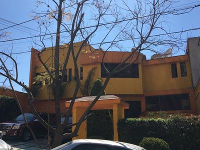 Vendo Casa Para Remodelar En Calle Cerrada, Lomas De Tecamachalco